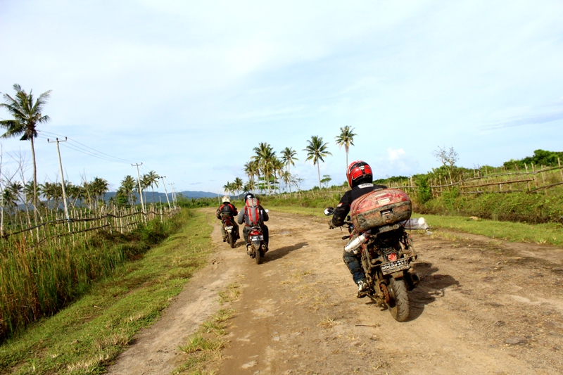 Gilamotor RelaxVenture Ujung Kulon 23