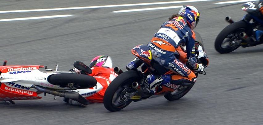 Photo : MotoGP