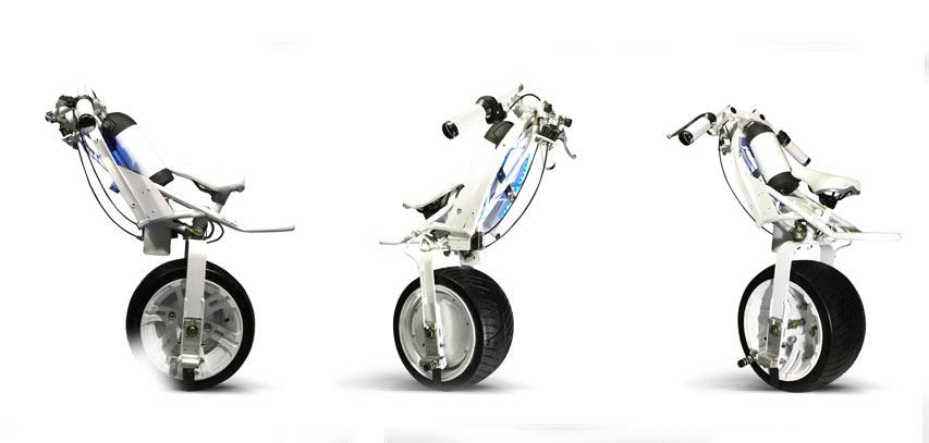 Photo: One Wheel