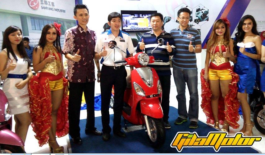 Photo: Gilamotor.com/ Ilham