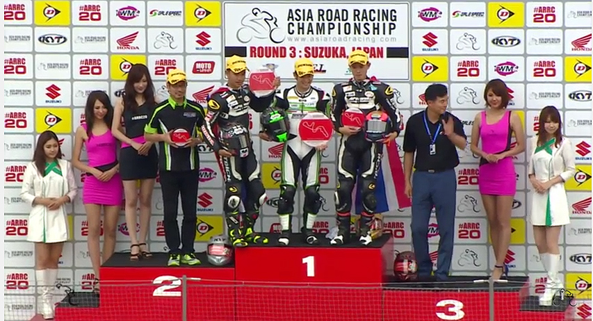 ARRC-AP250-Seri3-Suzuka-Race2-Yamamoto