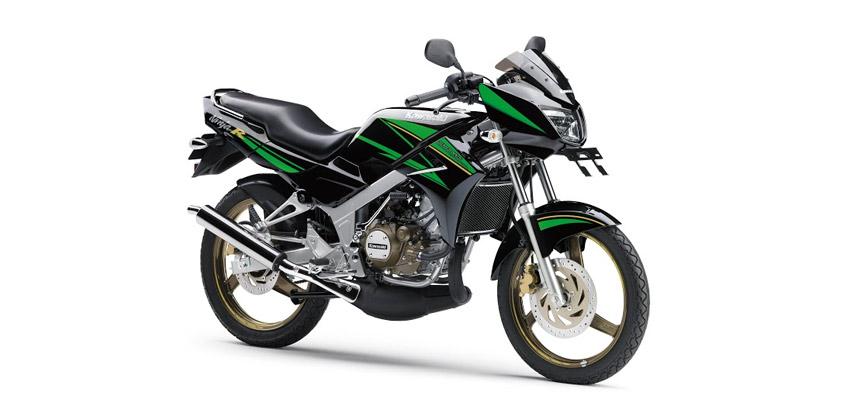 Photo: Kawasaki Motor Indonesia