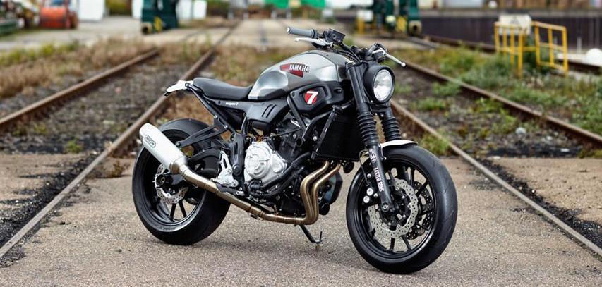 Photo: Yamaha-Motor.eu