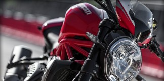 Perusahaan Induk Royal Enfield Beli Ducati?