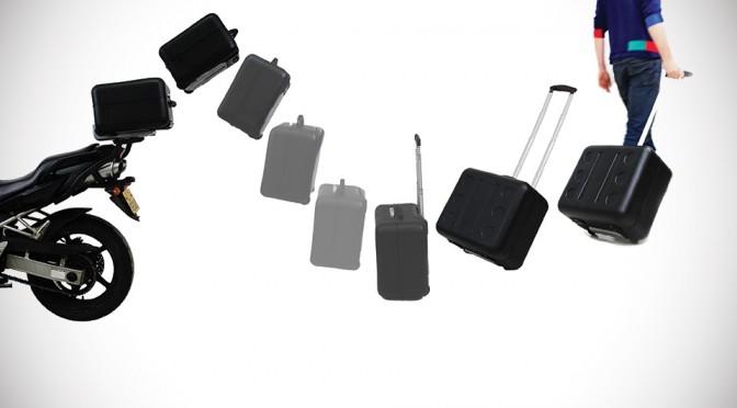 Wheelrider Box Motor Yang Bisa Charge Handphone