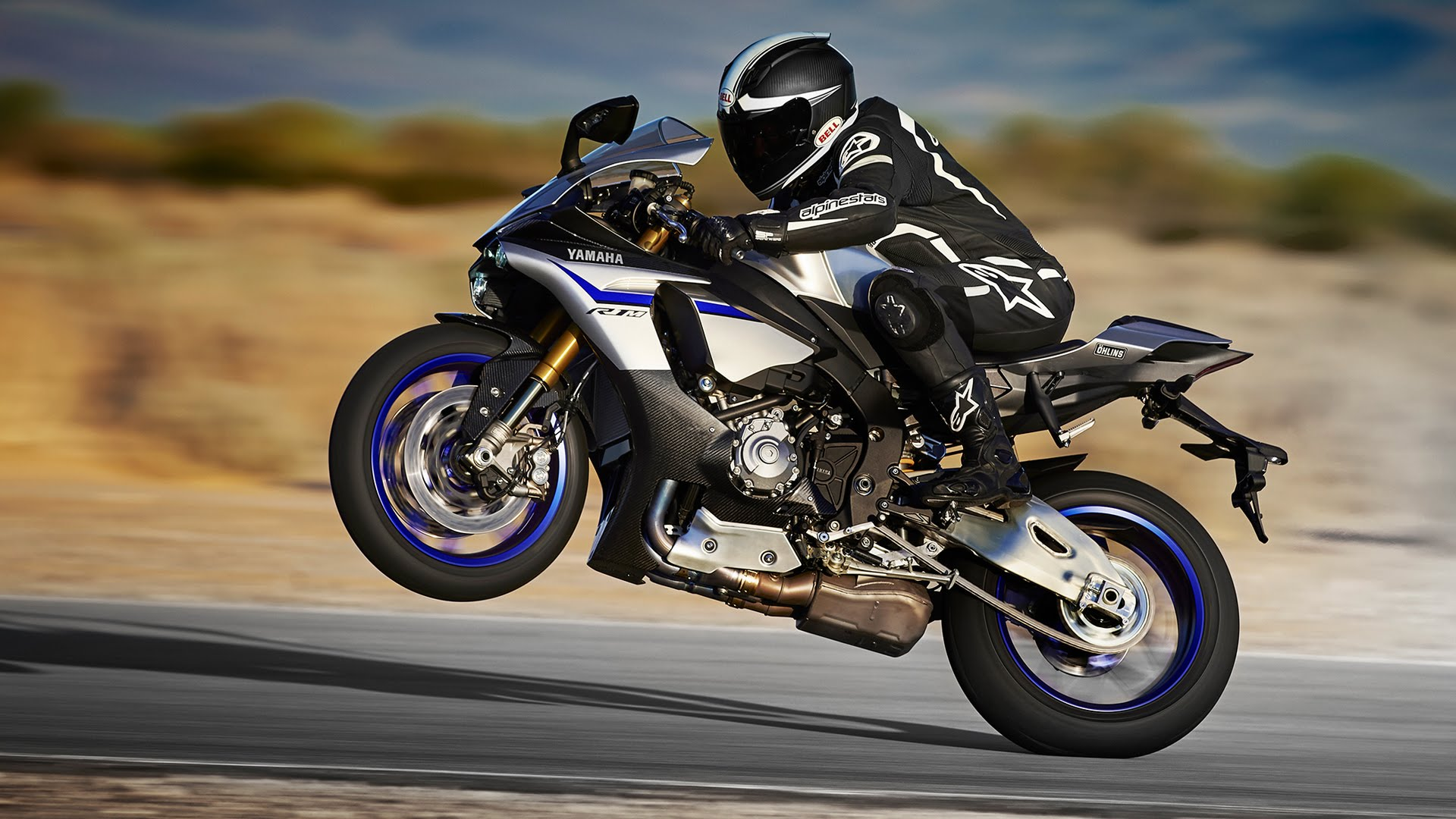 Gir Di Gearbox Berpotensi Patah, Yamaha Recall YZF-R1 Dan