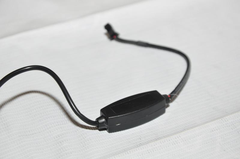 Inverter biar aliran listrik stabil