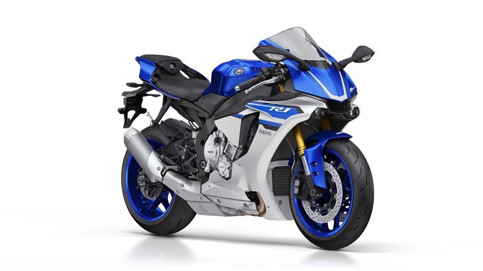yamaha yzf r1 motor dengan desain terbaik di dunia gilamotor