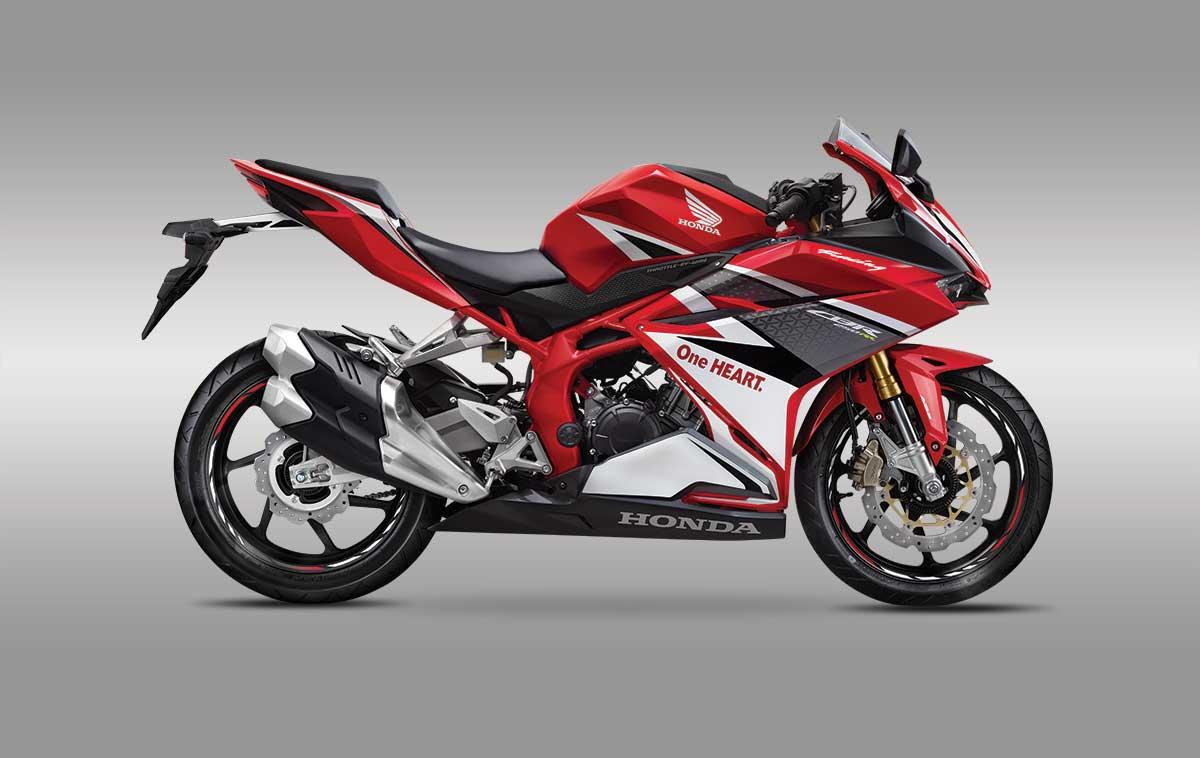 Daftar Dealer Honda Bekasi Yang Jual All New Honda CBR250RR Gilamotor