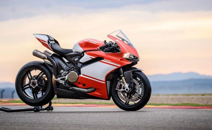 4 Jagoan Ducati Guncang Progressive International Motorcycle Show 2016