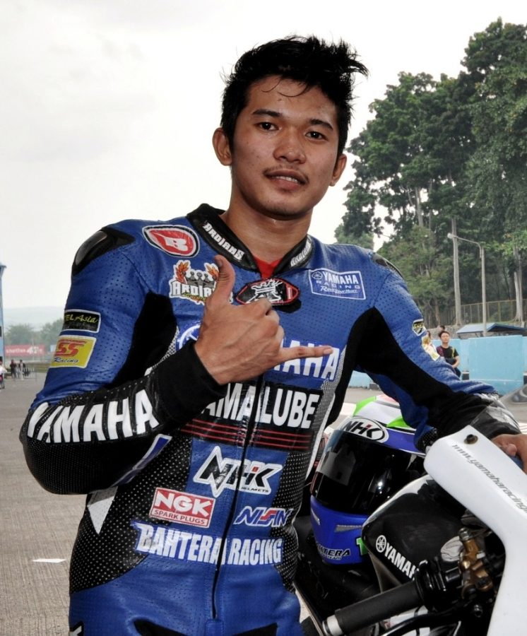 Empat Rider Yamaha Indonesia Siap Ngegas di ARRC 2016 Seri Terakhir