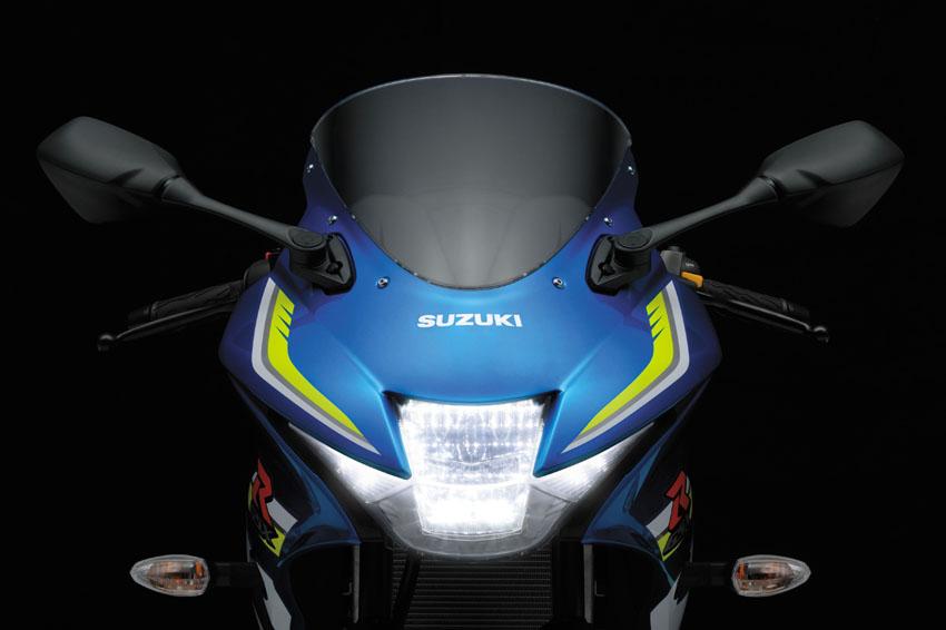 GSX-R150 LED Head Light