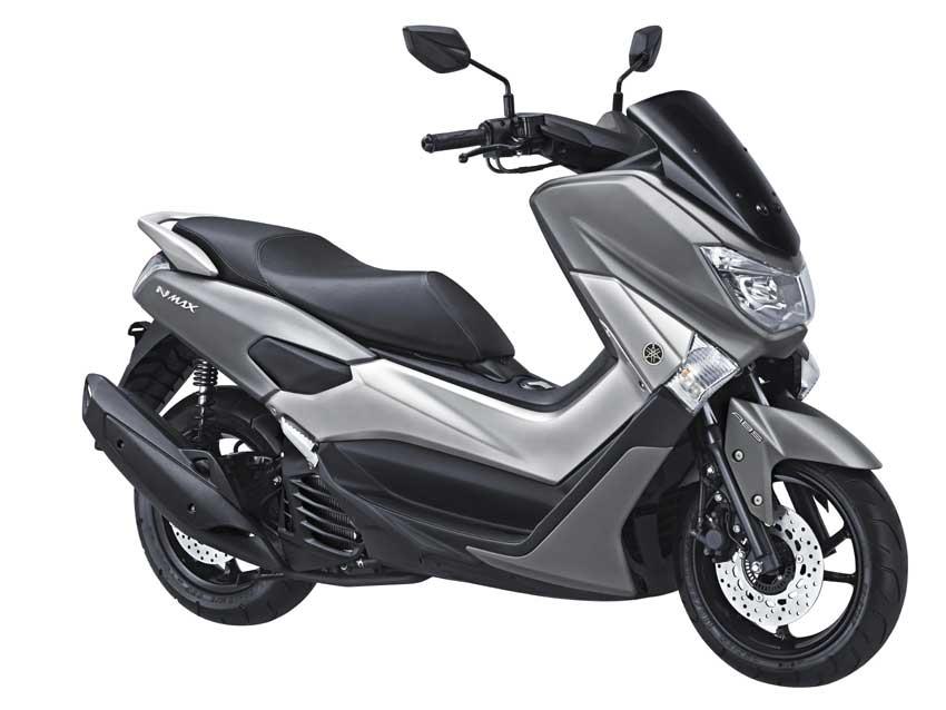 Meski mendapat penyegaran, namun untuk harganya Yamaha NMax tidak mengalami perubahan.
