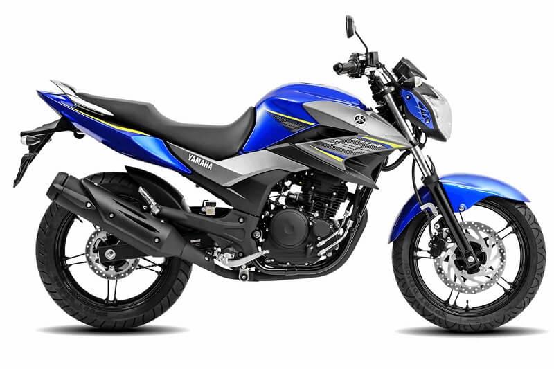 Yamaha India juga akan mengekspor Yamaha FZ 250 ke sejumlah negara berkembang.