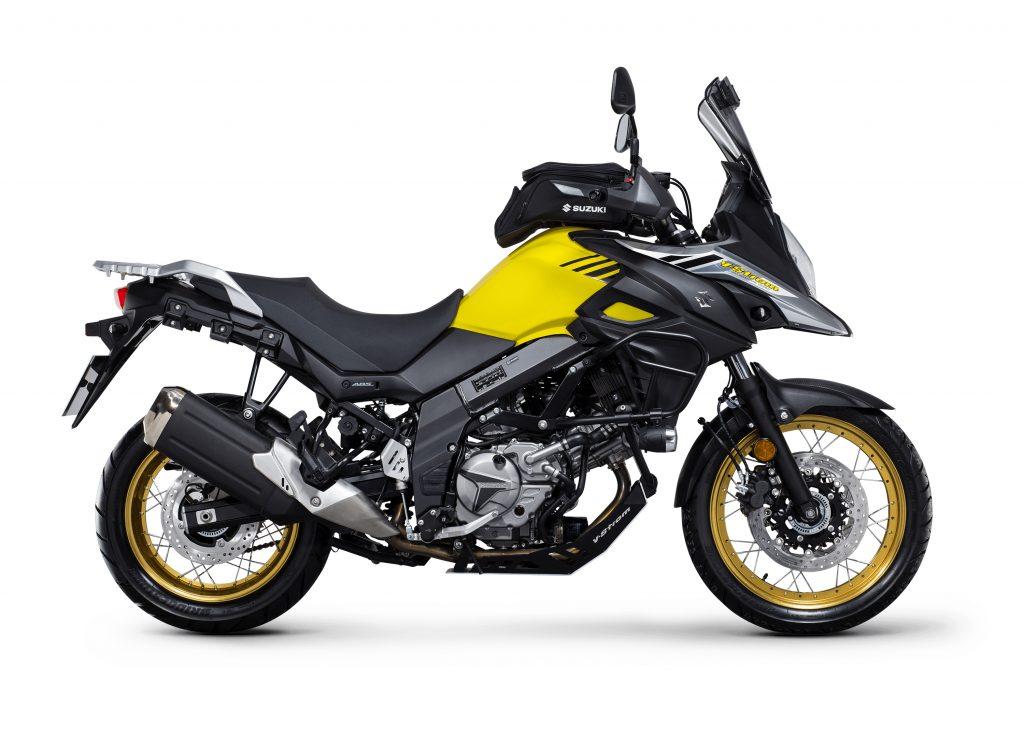 """Ini 4 Motor Andalan Suzuki di """"MCN London Motorcycle Show ...  Ini 4 Motor And..."""