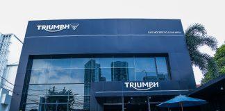 Motor Triumph