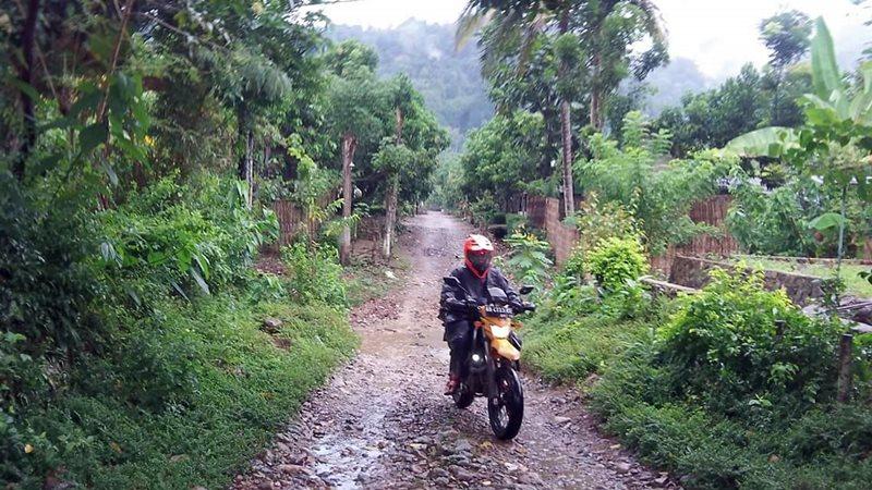 5 Tips Persiapan Touring ke Taman Nasional Meru Betiri 02