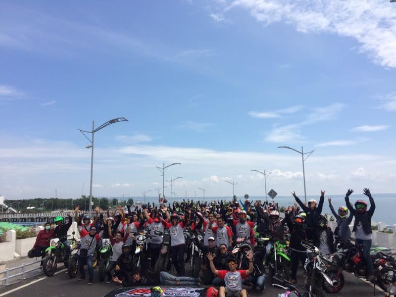 International Supermoto Ride Day 2017