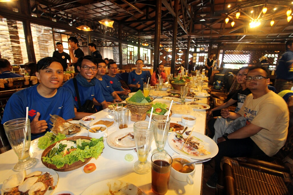 Komunitas Suzuki GSX Series Bandung 01