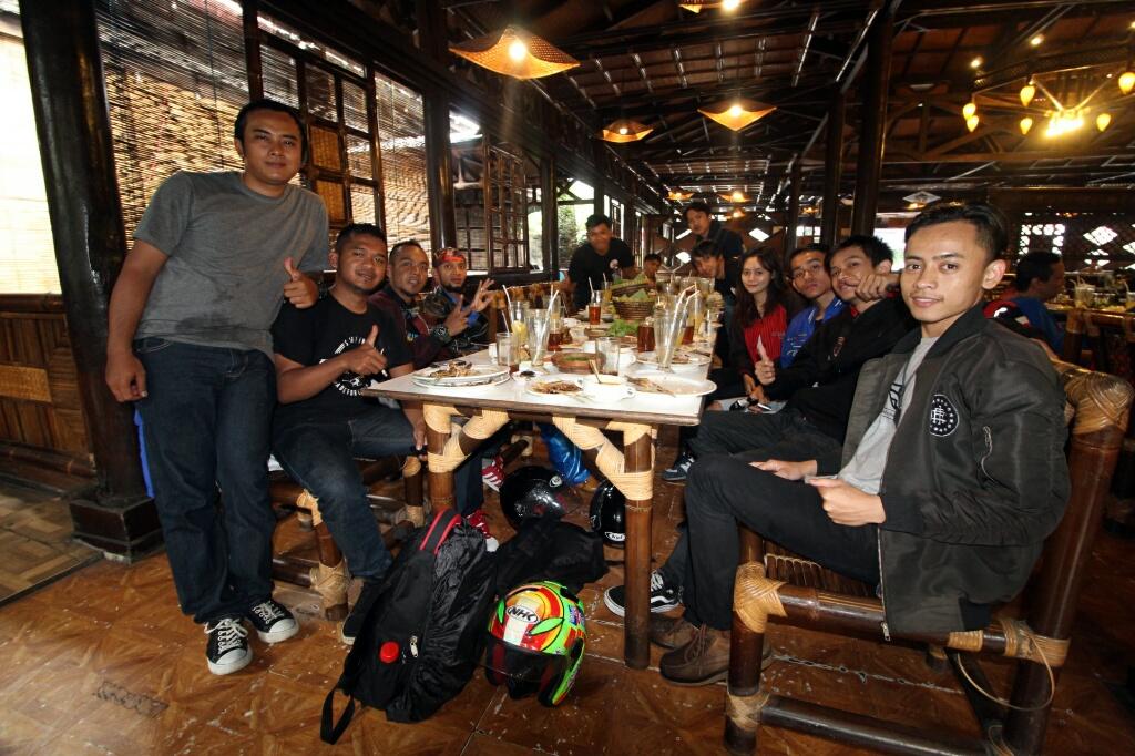 Komunitas Suzuki GSX Series Bandung 02