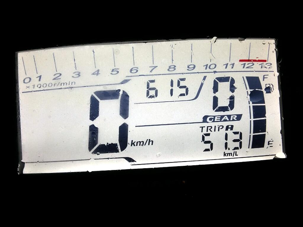 Konsumsi Bensin Suzuki GSX-S150