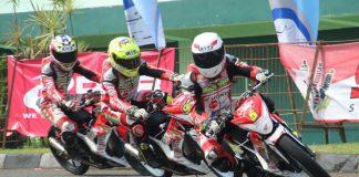 Honda Dream Cup