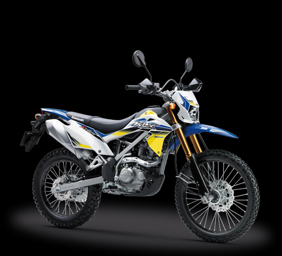 Jenis Motor Kawasaki Dan Harganya