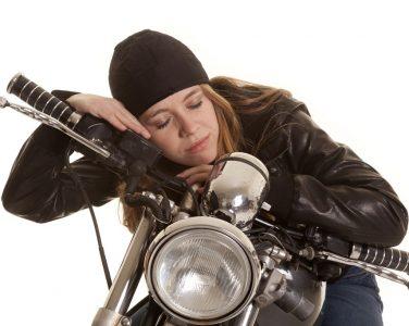 Cara Menghilangkan Kantuk Ketika Riding