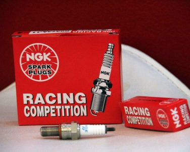 Busi Racing NGK Racing Competition