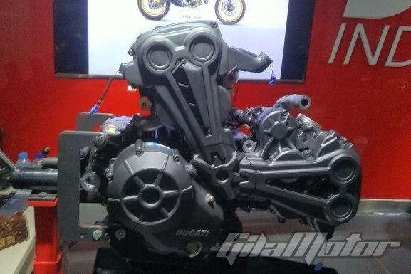 Cara Menghitung CC Motor