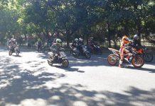Cornering Indonesia Surabaya 01