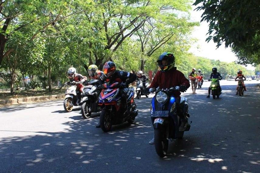 Cornering Indonesia Surabaya 02