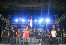 Jambore Nasional Asosiasi Scoopy Indonesia