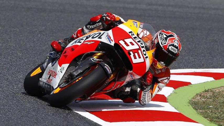 Istilah MotoGP - Apex