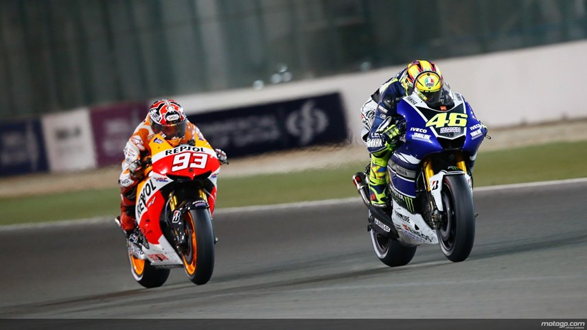 Istilah MotoGP - Slipstream