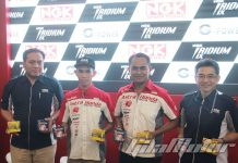 Kelebihan Busi Balap NGK Racing Competition