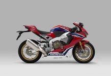 Keunggulan Honda CBR1000RR Fireblade 2017