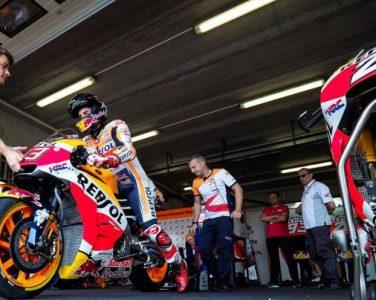 Marquez MotoGP Austria