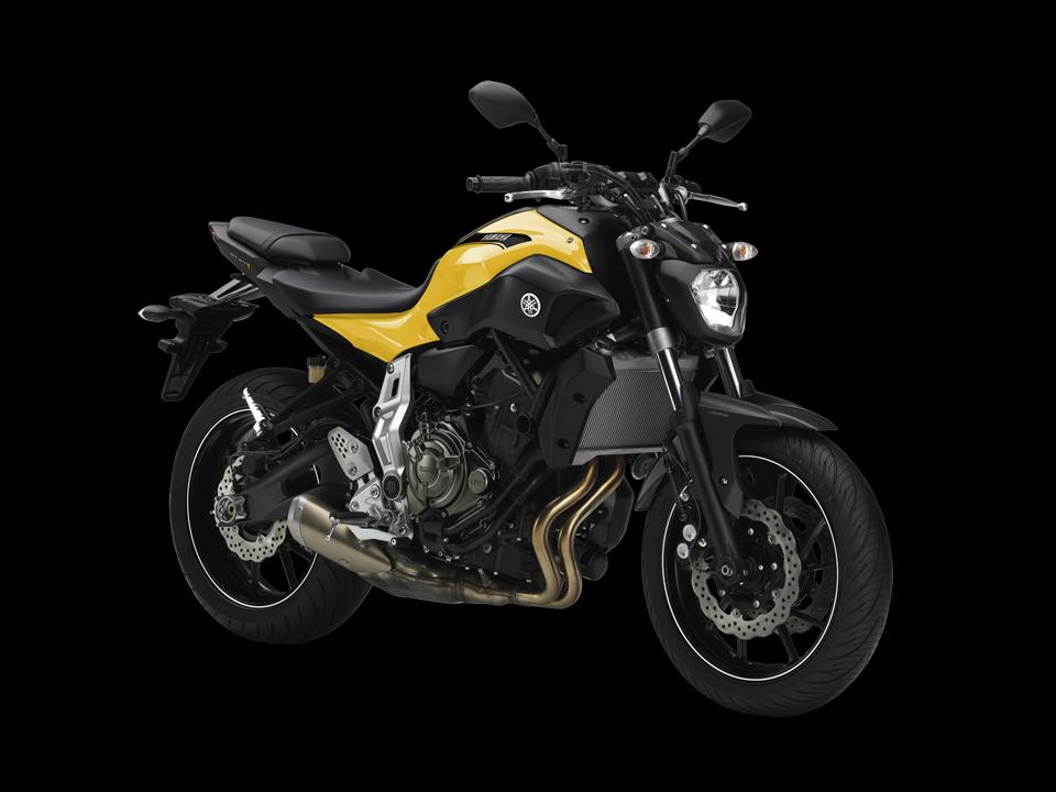 Mesin Moge Yamaha Diproduksi di Indonesia Mulai 2019
