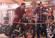 Suryanation Motorland 2017 Lanjut ke Semarang