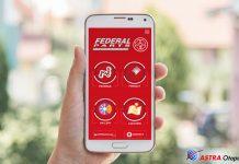 Aplikasi Mobile Federal Parts