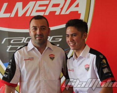 Prestasi Ali Adrian Undang Pujian dari Sang Manager