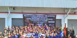 Satria Club Indonesia (2)