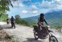 Supermoto Indonesia Touring Jelajahi Sulawesi (2)