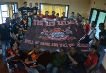Syukuran 21th Tiger Motor Club Surabaya