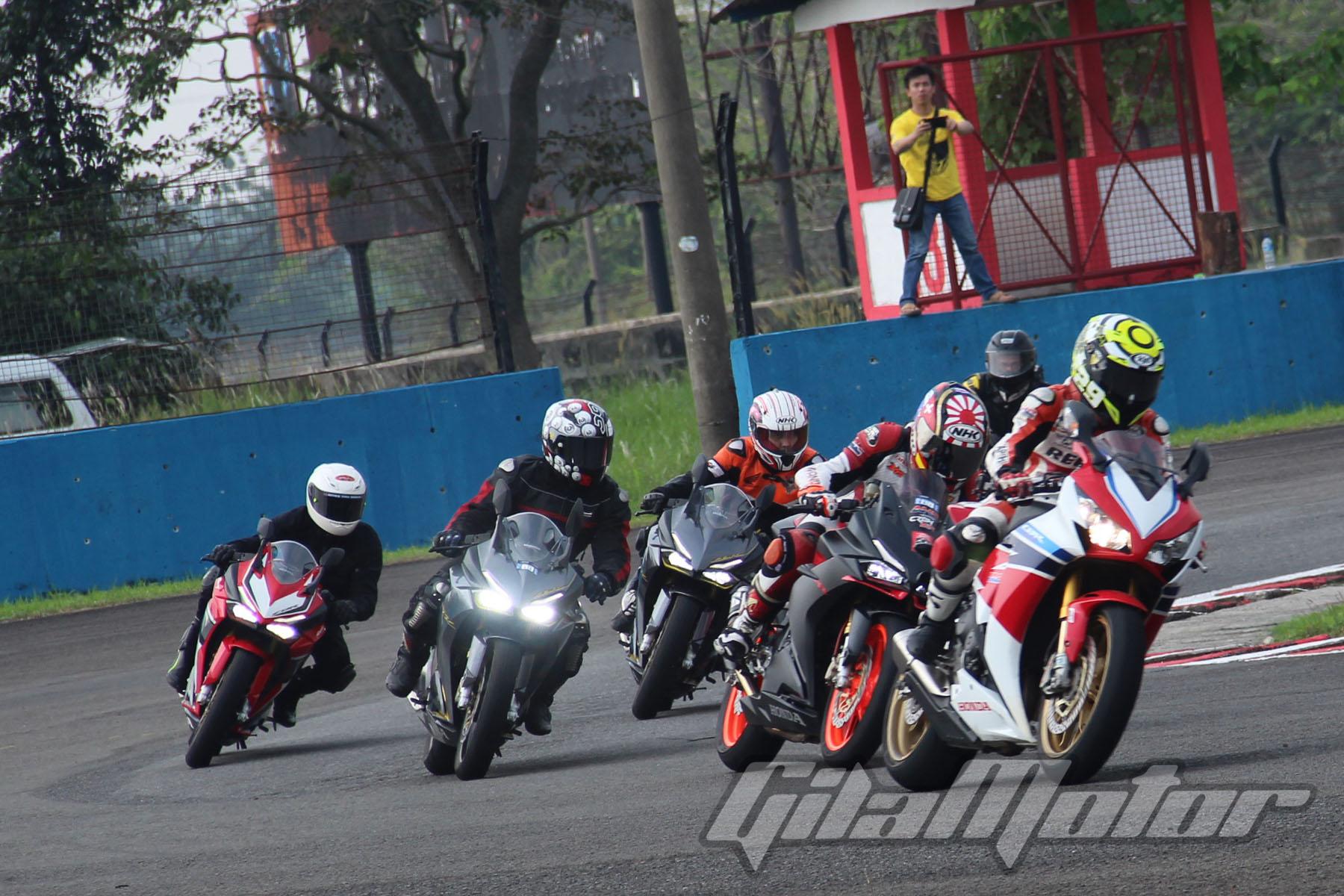 Komunitas Honda CBR