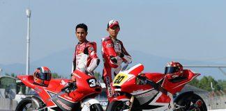 Astra Honda Racing Team Musim Balap 2017 (2)