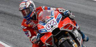 Berita MotoGP Andrea Dovizioso MotoGP Misano