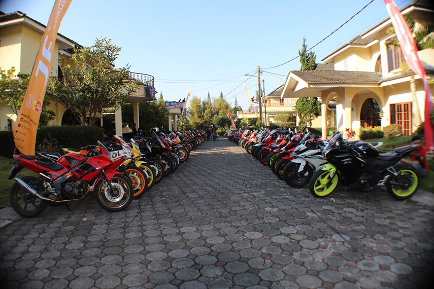 CBR Club Indonesia