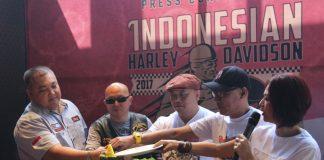 Drag Harley Davidson